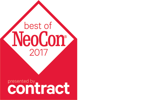 Best of NeoCon 2017 Logo