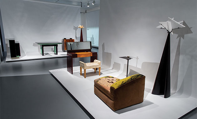 Diller Scofidio Renfro Designs Pierre Chareau Retrospective At The Jewish Museum In New York
