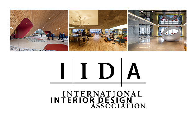 IIDA Awards Contract Magazine Is Pleased To Partner With The International Interior Design Association