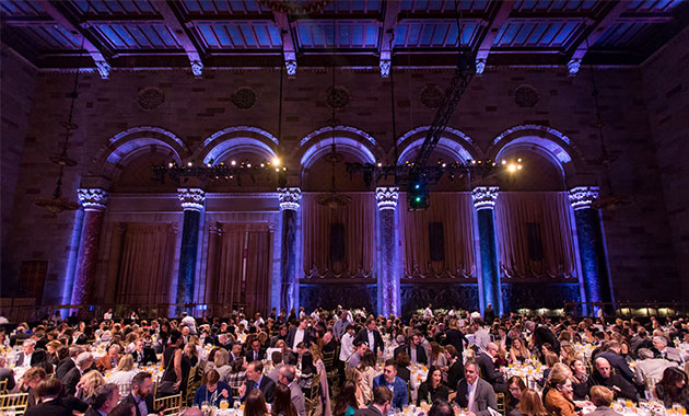 More Than 700 People Attended The 38th Annual Interiors Awards Breakfast In New York January 2017