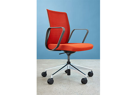 Terrific Keilhauer 6C Contract Design Caraccident5 Cool Chair Designs And Ideas Caraccident5Info