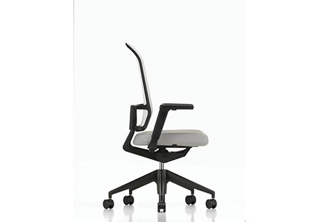 Task Seating Office Commercial Chair Design Contract Design