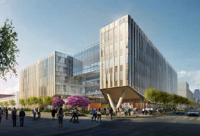 Ennead Architects To Design New Law School At Arizona