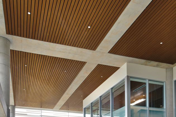 Designers Select Office Contract Design