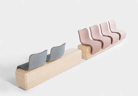 Mitab: Ascent · Benches