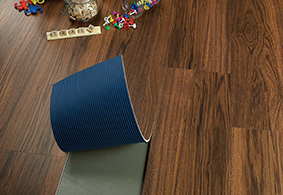 Earthwerks Aurora Loose Lay Luxury Vinyl Plank Contract