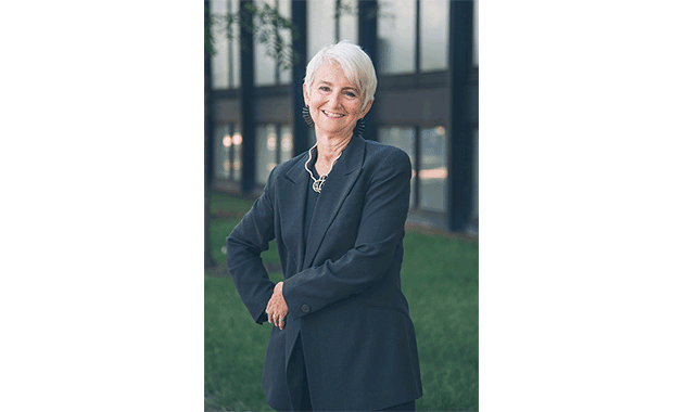Frances Bronet To Become Pratt Institutes First Female President