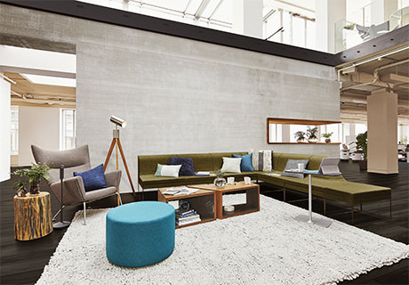 Steelcase: Creative Spaces