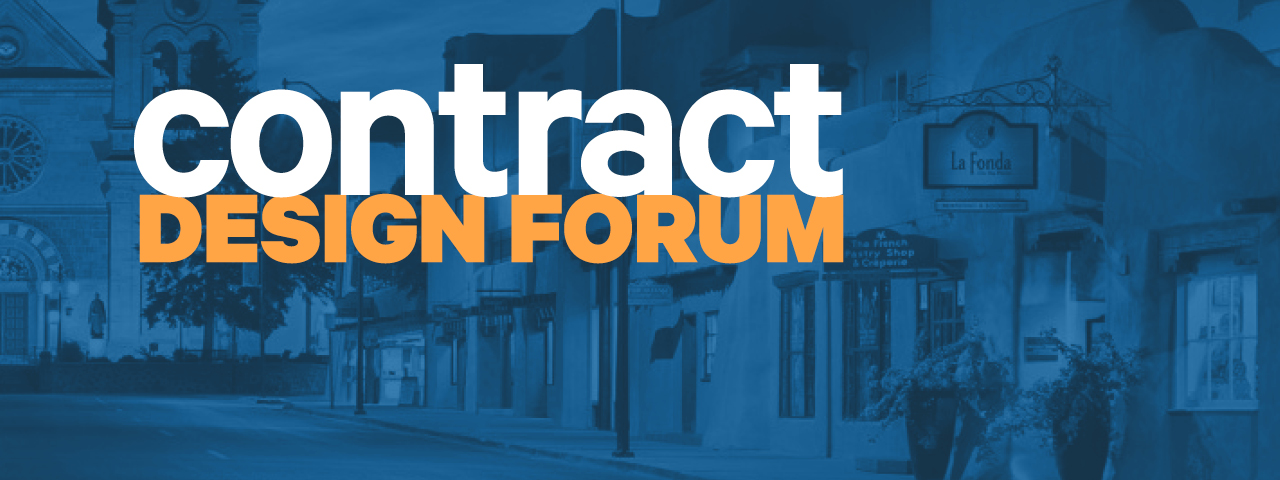 Attend Contract Design Forum