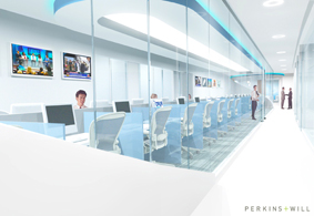 How Interior Design Informs Medical Research And Technology