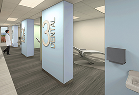 designing for health trends in dental clinics contract design