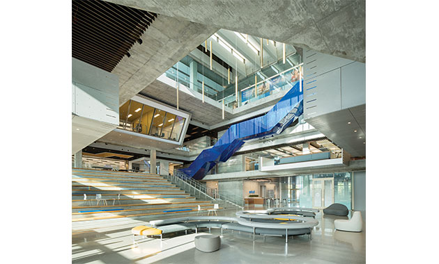 Workplace Projects   Modern Office Layout Ideas   Contract Design