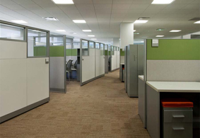 Leviton Manufacturing Company First Long Island Office To