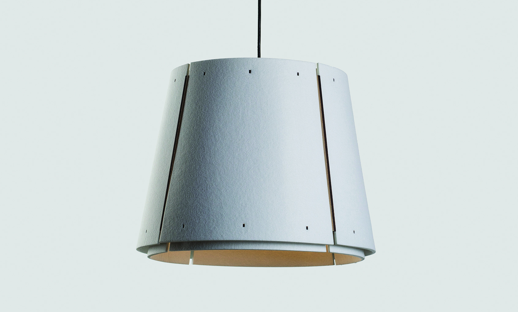 Lightart Acoustic Shade Lighting Contract Design