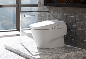Toto Neorest 750h Contract Design