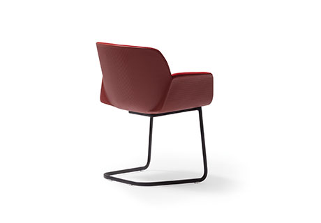 Fantastic Andreu World Nuez Contract Design Evergreenethics Interior Chair Design Evergreenethicsorg
