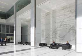 Office Lobby Design In Design In The Fourth Dimension Cbt Architects Designs Stunning Boston Office Tower Lobby
