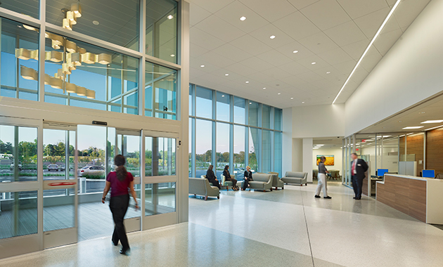 Designing for Health: Responding to Shifting Patient Demographics ...