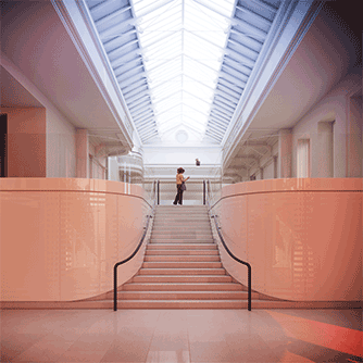 AL_A to Redesign Scotland's Paisley Museum   Contract Design