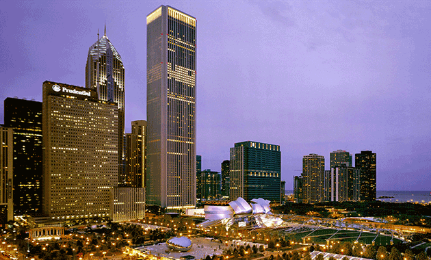 Chicago Tribune To Relocate To One Prudential Plaza In 2018 Contract Design