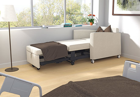 Good Stance Healthcare: Verity Sleeper · Furniture ...
