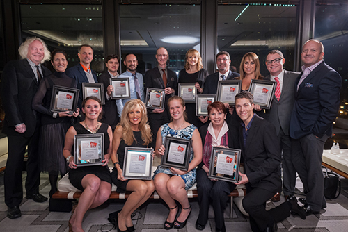 ASID IL 2014 Design Excellence Award Winners