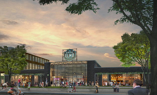 Andersson Wise Architects Design $120 Million Mixed Use Texas Site