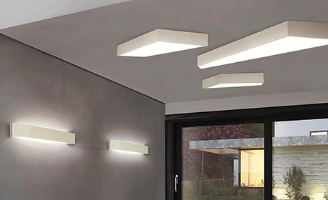 Axo light shatter collection · architectural