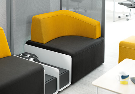 Steelcase B Free Contract Design