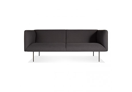 Blu Dot: Dandy Sofa | Contract Design