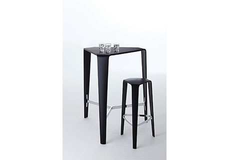 Davis Furniture: Tre Bar Table | Contract Design | furniture davis