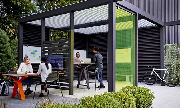 Products That Are Great For Outdoor Workspaces Amp Indoor