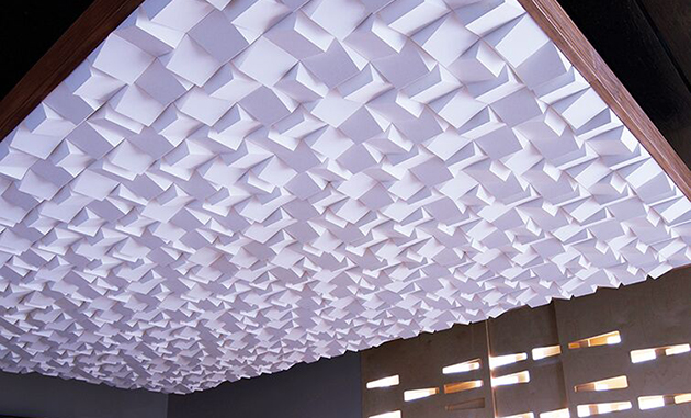 Ceiling Systems Products Commercial