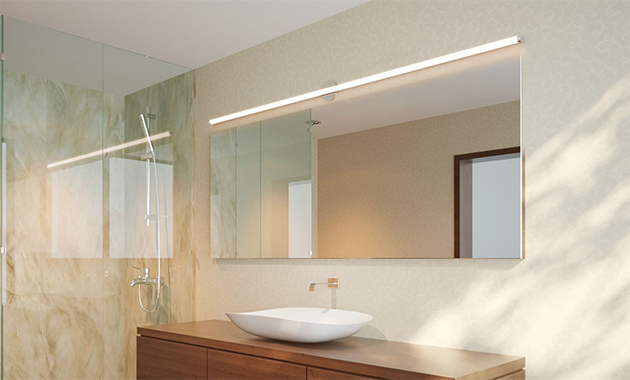 Lightology pipeline vanity light contract design - What temperature can you paint outside ...