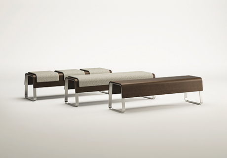 Lovely HBF: Cheval · Benches