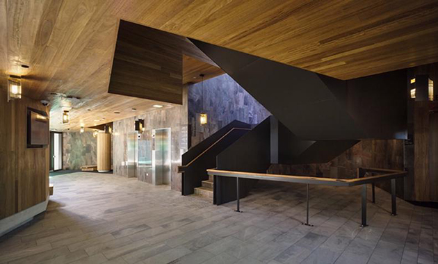 Winners Announced For The 2015 IIDA Global Excellence Awards