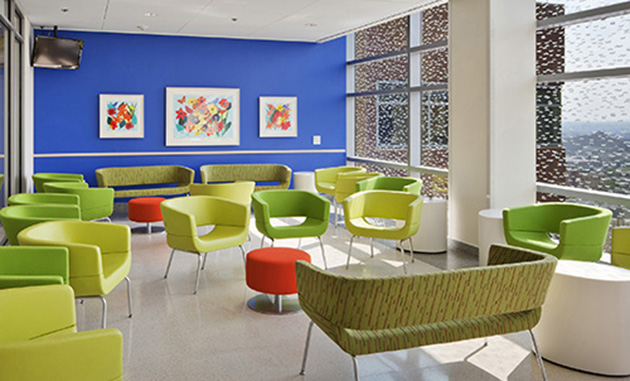 Designing For Health Challenges And Opportunities In Psychiatric Healthcare Design