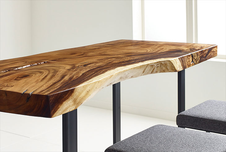 Designers Select Tables And Casegoods Contract Design