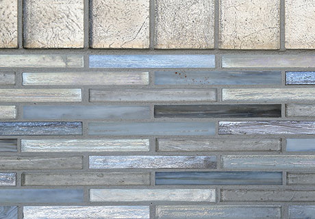 Lunada Bay Tile Has Partnered With Tommy Bahama To Create A New Line Of Handcrafted Mosaic Gl Tiles That Are Inspired By Exotic And Untouched