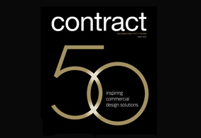 Contract Magazine Is Basking In The Media Spotlight This Week As Min Announced Commercial Architecture And Interior Design Trade Publication A Winner