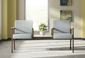 Attractive The Modern Amenity Collection Of Lounge Chairs And Occasional Tables Was  Inspired By The Light Scale And Clean Lines Of Scandinavian Design.