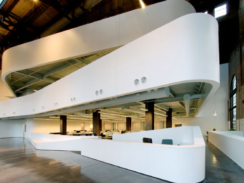 2011 Aia Institute Honor Awards Winners