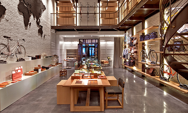 Interiors Awards 2015: Retail