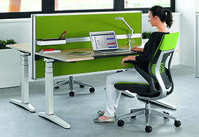 Steelcase Ology Contract Design