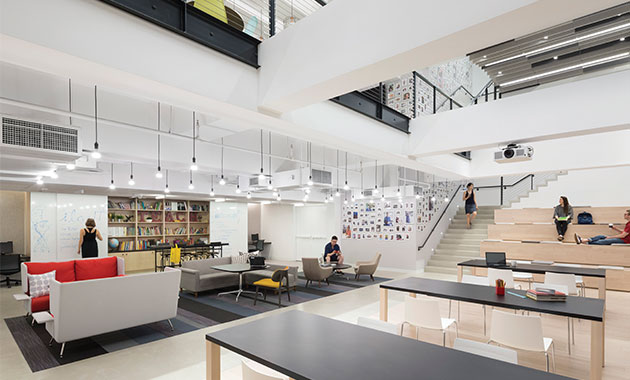 Education Projects Institutional Design Contract Design