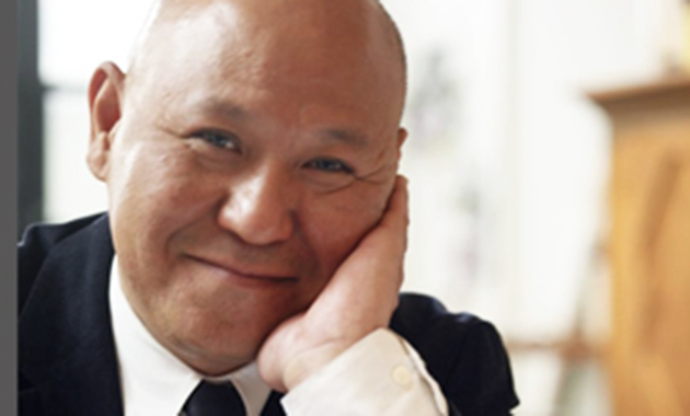 Tony Chi Awarded 2015 Lawrence Israel Prize Contract Design